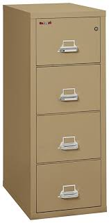 fireproof file cabinet amazon amazon com fireking fireproof vertical file cabinet 4 legal sized