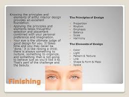 design applying the elements principles elements interior design evaluates principles of
