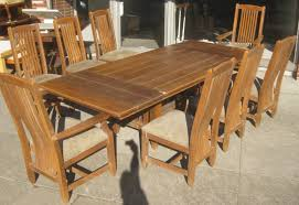 Maple Dining Room Table And Chairs Ethan Allen Maple Dining Room Table And Chairs Barclaydouglas