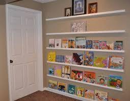childrens wall mounted bookshelves wall mounted bookshelves for kids okebuy