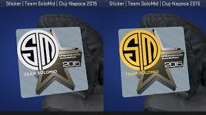 solomid guides steam community guide stickers changes