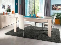 conforama chaise de salle à manger chaise conforama salle a manger table salle a manger blanche unique