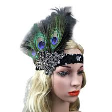 hair decorations online get cheap feather hair decorations aliexpress