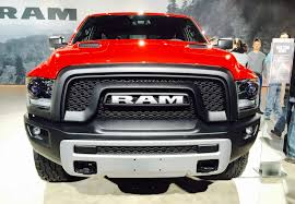 dodge trucks 2015 dodge ram 1500 rebel truck 2015 detroit auto