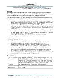 Psw Resume Sample by Technical Writer Resumes Resume Cv Cover Letter Writing Sample