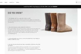 ugg boots australia made in china ugg boots sponsoring terrorism website abc australian