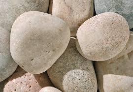 White Rocks For Garden by Large Garden Pebbles Landscape Rocks Landscaping Garden Center