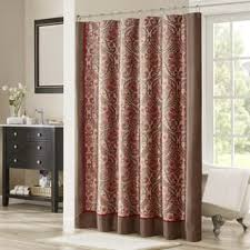 Purple And Brown Shower Curtain Brown Shower Curtains Shop The Best Deals For Nov 2017