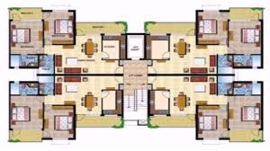 100 vastu floor plans north facing 20 x 40 house plans
