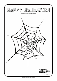 Kids Coloring Pages Halloween by Cool Coloring Pages