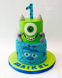 más de 25 ideas increíbles sobre pasteles de monsters inc en