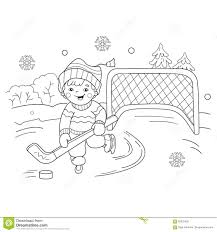 playground coloring stock illustration image 86598503