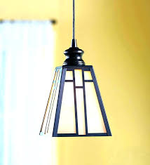Craftsman Style Ceiling Light Mission Style Ceiling Lights Crafts Lighting Mission Style Outdoor