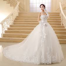 wedding dress korea korean wedding dress femingal bridal bliss