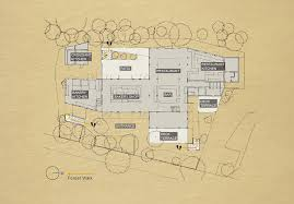 Floor Plan For Bakery Shop by Gallery Of Bakery U0026 Restaurant Sawamura Yuji Tanabe Architects 16