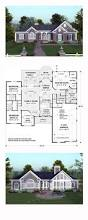 craftsman ranch house plan 74811 house plans craftsman and