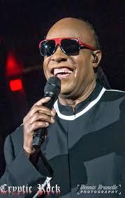 Was Steve Wonder Born Blind Stevie Wonder Legendary At Xl Center Hartford Ct 10 11 15