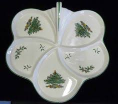 spode tree dishes make me happy for the home