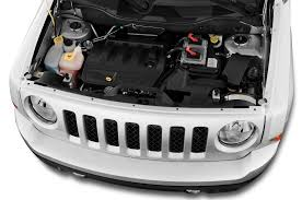 silver jeep patriot 2007 2017 jeep patriot reviews specs ratings prices and photos