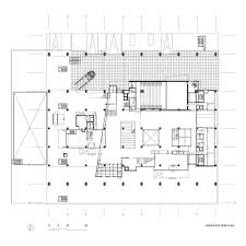 Art Studio Floor Plan Museum Of Contemporary Art In Zagreb Croatia By Studio Za