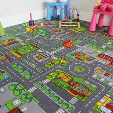 wonderful design car rugs imposing plans for kids image of kids to