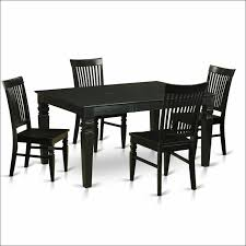 dining room wonderful small kitchen table sets black and white
