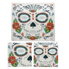 mardi gras skull mask day of the dead dia de los muertos mask sugar skull tattoo