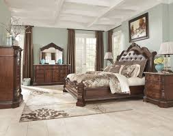 Cavallino Mansion Bedroom Set Ashley Furniture Bedroom Sets 14 Piece Centerfieldbar Com