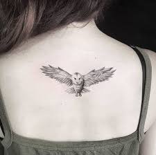Owl Tattoos - the 25 best owl design ideas on owl