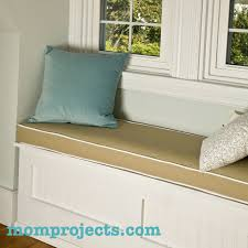 cushions outside bench cushion 50 inches seat cushions for also
