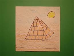 let u0027s draw an egyptian pyramid youtube