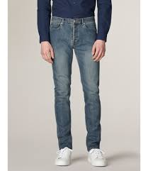 men u0027s denim denim jacket denim trousers a p c