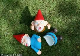 ikea faces furious backlash gnome ad featuring slaughter of