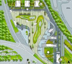 site plan design gallery of urban design project for izmit shoreline ervin garip