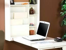 meuble pour ordinateur portable et petit meuble pour ordinateur le bureau pliable est fait pour meuble