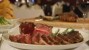 steakhouse steaks recipe ina garten food network