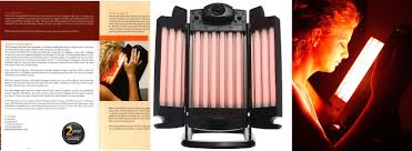 collagen red light therapy red light therapy l 12 tubes collagen light therapy l