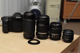 moshpitson m42 lenses on a canon eos