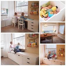 Ikea Kids Desk Multifunctioneel Kindermeubel Speelgoed Opbergruimte