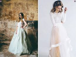 wedding separates fabulous finds wedding gown separates exquisite weddings
