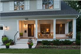 modern cape cod exterior beach style with front porch removable cover