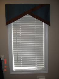 Windows Valances How To Make Window Valances All About House Design Modern