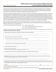 form hipaa release form picture hipaa release form