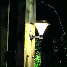 Outdoor Post Lights Led Lowes Solar L Posts Outdoor Post Lights Lighting Pics Photos