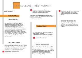 cap cuisine onisep c a p cuisine restaurant lycée des métiers alexandre dumaine