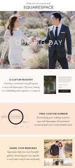 registry wedding website tips for an awesome website with squarespace 100 layer cake