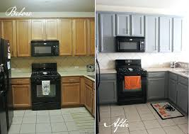 can you paint kitchen appliances black kitchen cabinets with black appliances faced