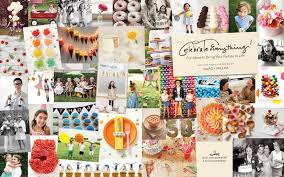 celebrate everything fun ideas to bring your parties to life