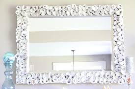 more wall decorating ideas the style files with picture frame