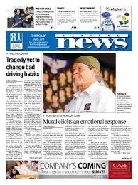 Esquimalt Stucco Soffit 171 Home Victoria News August 23 2013 By Black Press Issuu